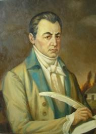 Іван Котляревський