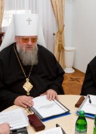Статут про управління Української Православної Церкви