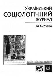 Історична соціологія (циклічна парадигма)
