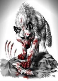 Пес швець і вовк різник
