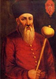 Петро Конашевич Сагайдачний