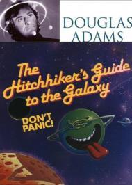 Путівник по галактиці для космотуристів