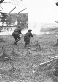 З ким боролися червоні партизани