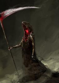 Кума смерть