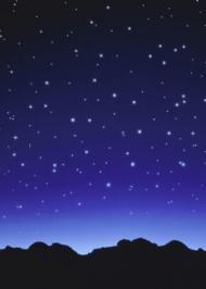 Скільки в небі зірок