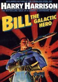 Білл - Герой Галактики